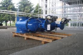 Металлоуплотненные задвижки MIV на складе